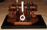 Vintage Pipes for Pipe Tobacco